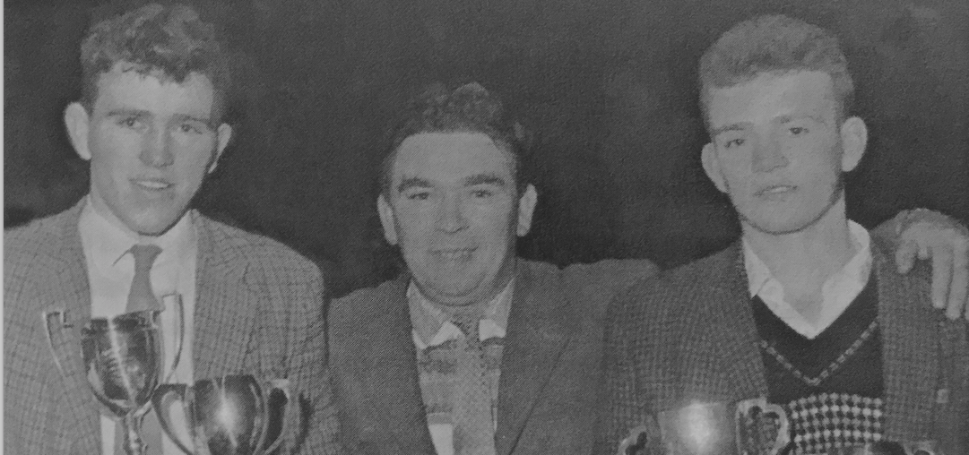 The Fighting Turks: Ballyclare's legendary boxing brothers
